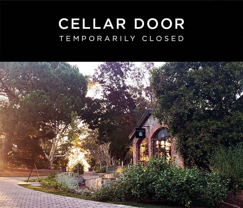 Important Update - Covid-19 – Cellar Door Closure