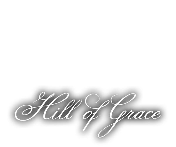 White Hill of Grace logo